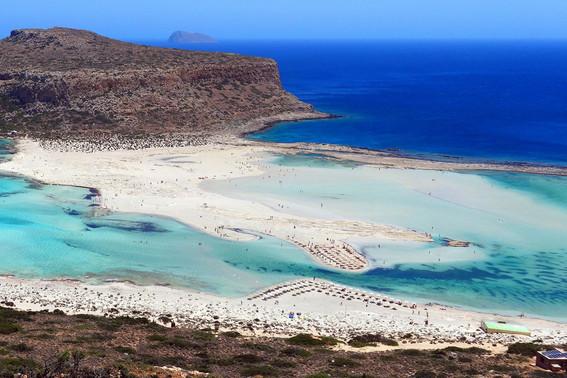 أهم الوجهات السياحية في اليونان