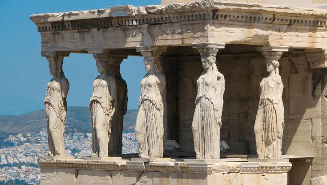 Photo of أهم الوجهات السياحية في اليونان تعرف عليها