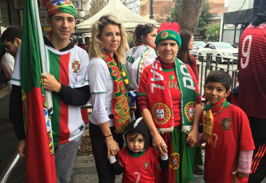 أهم عادات وتقاليد الشعب البرتغالي