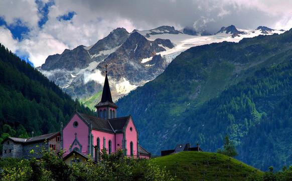 Photo of اجمل المناطق الريفية في سويسرا