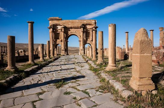 Photo of اجمل مناطق سياحية في الجزائر