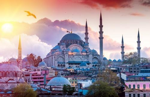 السفر إلى تركيا 2018