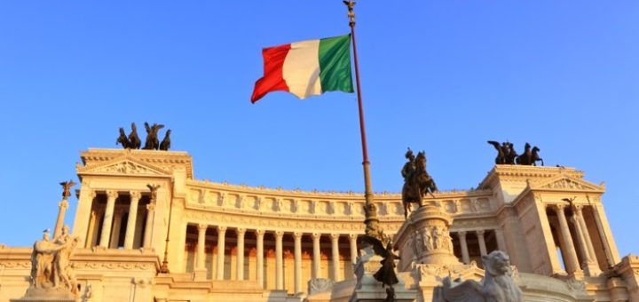 الدراسة في إيطاليا