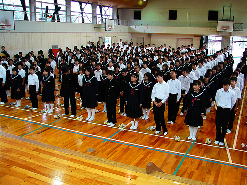 Photo of الدراسة في اليابان تعرف على الشروط والأوراق المطلوبة