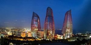 افضل الاماكن السياحية فى أذربيجان