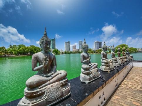 Photo of السياحة في سريلانكا : أهم الوجهات السياحية المتميزة في سريلانكا