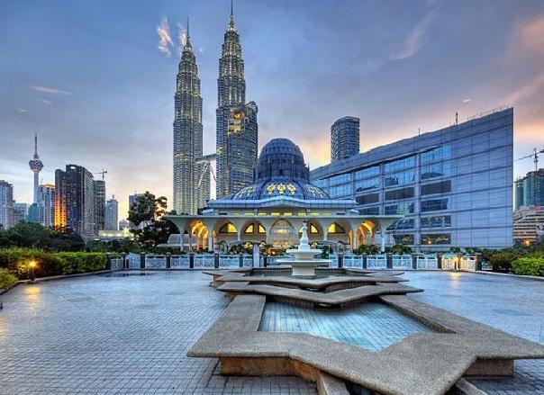 السياحة في ماليزيا 2018