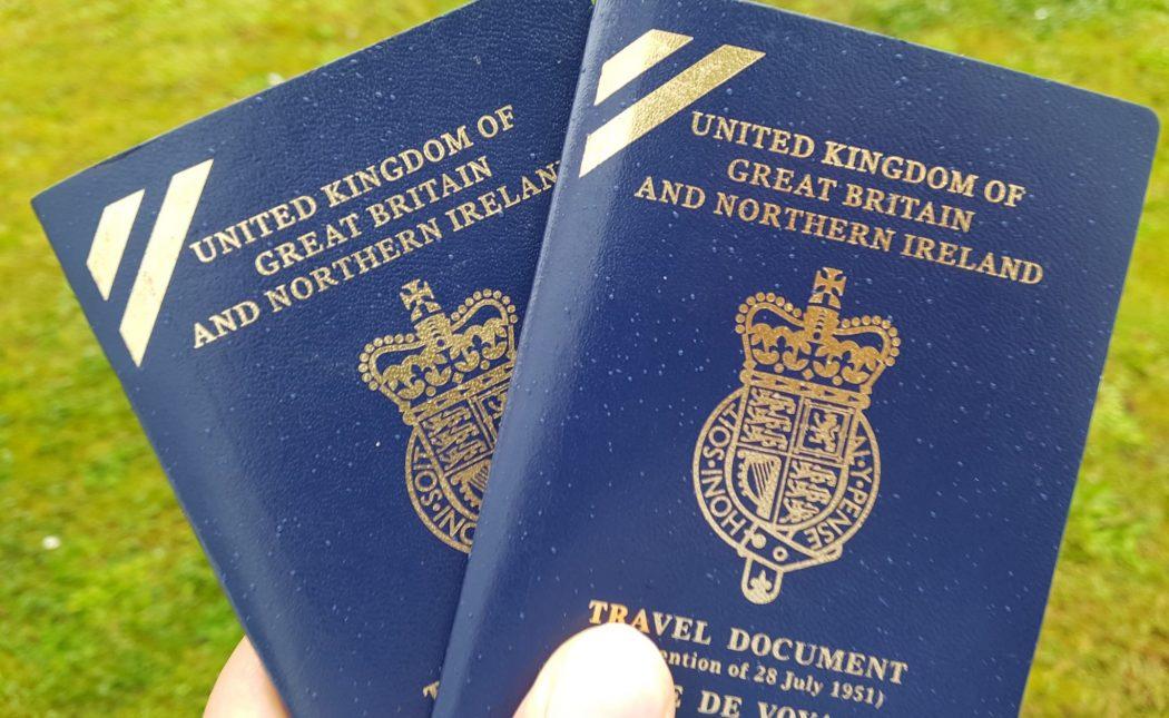 Photo of شروط وخطوات الهجرة الشرعية إلى أيرلندا وكيفية الحصول على تأشيرة