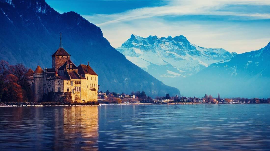 Photo of الهجرة إلى سويسرا 2020 تعرف على أهم الشروط والأوراق المطلوبة للهجرة والعمل