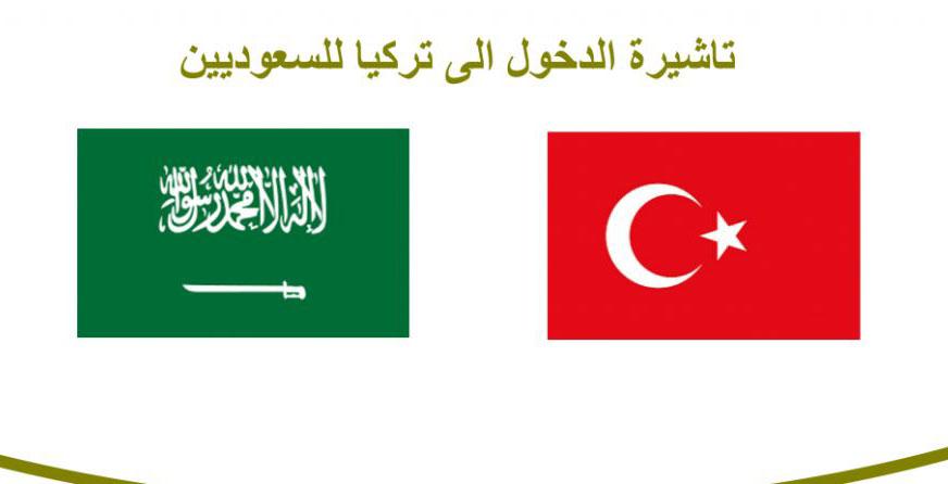 Photo of فيزا تركيا للسعوديين ما هى الشروط والأوراق
