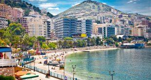 السياحة في البانيا