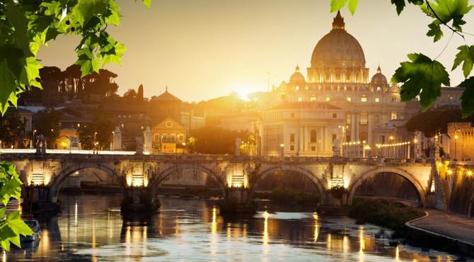 Photo of نصائح مهمة قبل السفر إلى مدينة روما الإيطالية