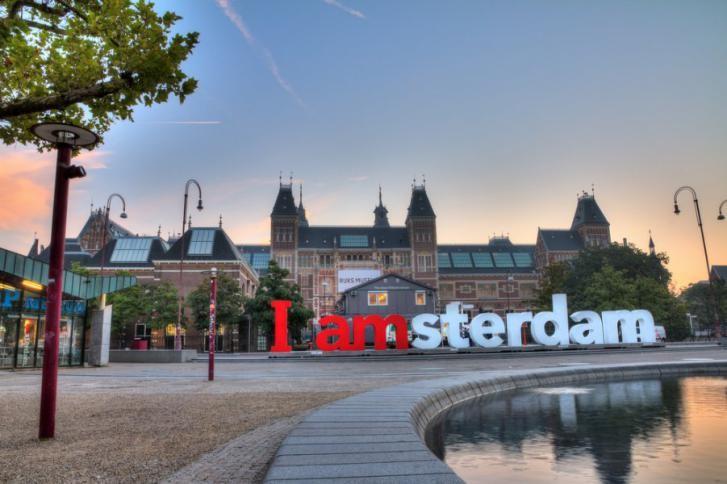 افضل الاماكن السياحية في امستردام المسافرون العرب سفر