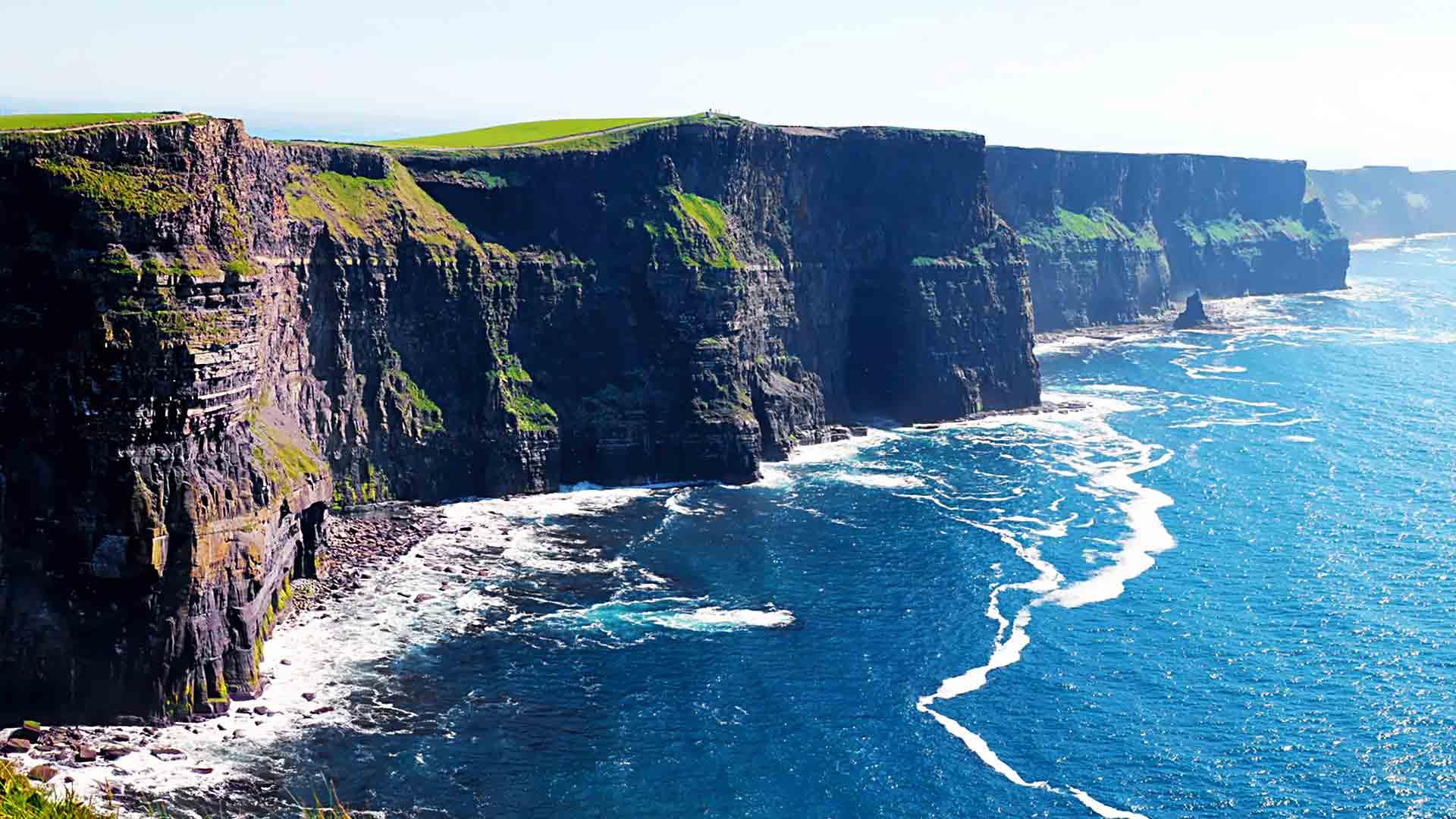 شروط الحصول على تأشيرة للسفر إلى أيرلندا من المصريين
