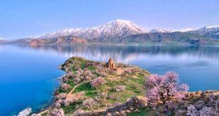 أفضل الأماكن السياحية في أرمينيا