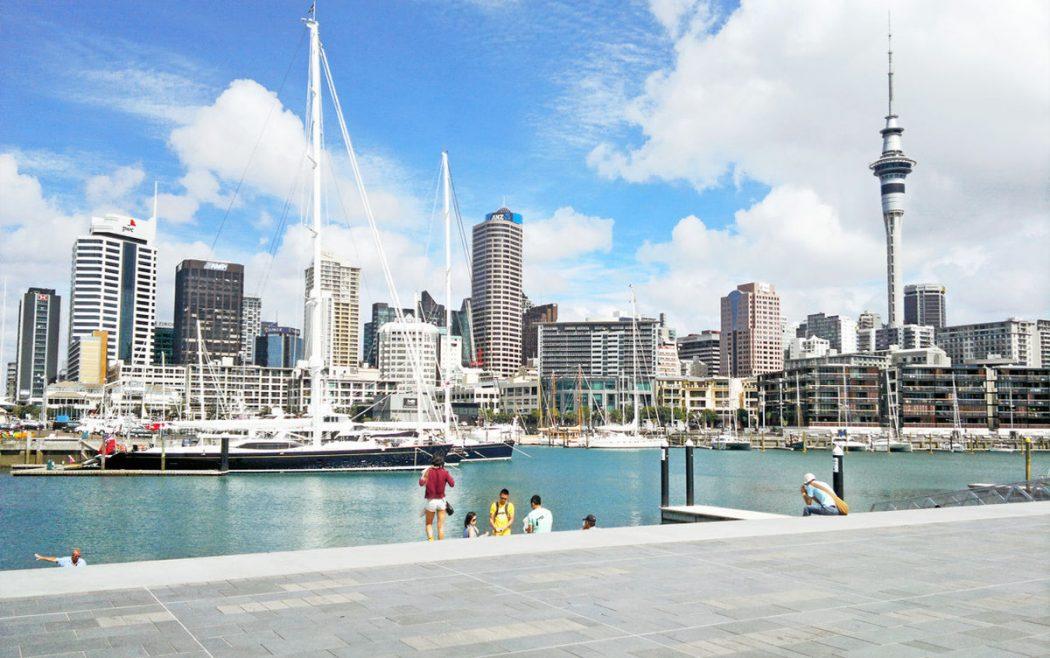 الهجرة الى نيوزلندا 2018