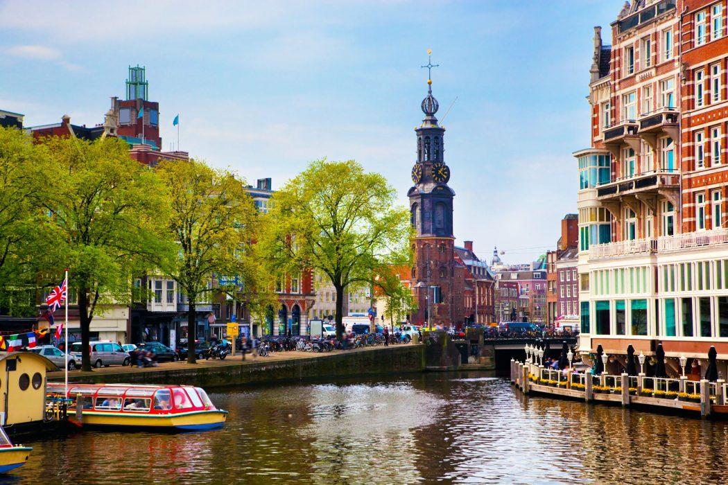 طريقة الحصول علي فيزا هولندا