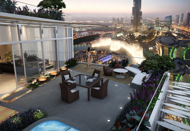 Photo of افضل مناطق السكن في دبي