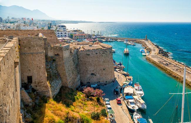 السياحة في قبرص 2018