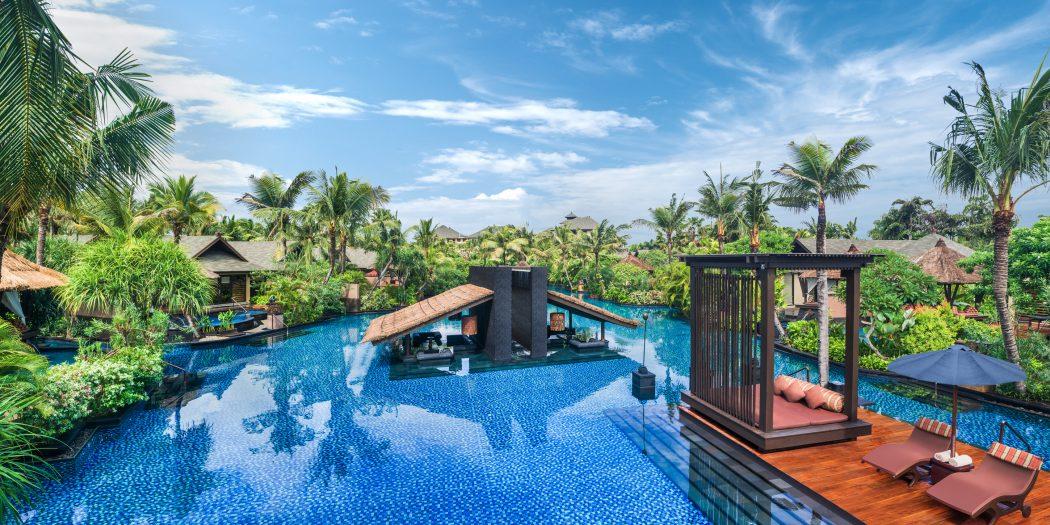 أشهر الأماكن السياحية في جزيرة بالي