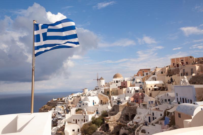 السياحة في اليونان 2018