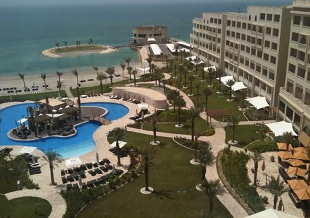 Photo of أفضل منتجعات البحرين والأماكن السياحية