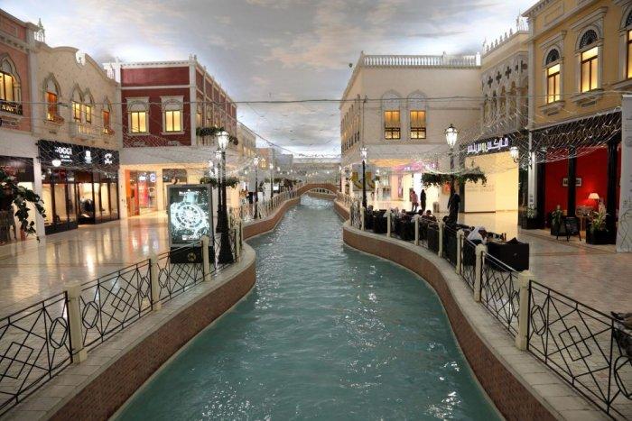 اماكن سياحية في قطر