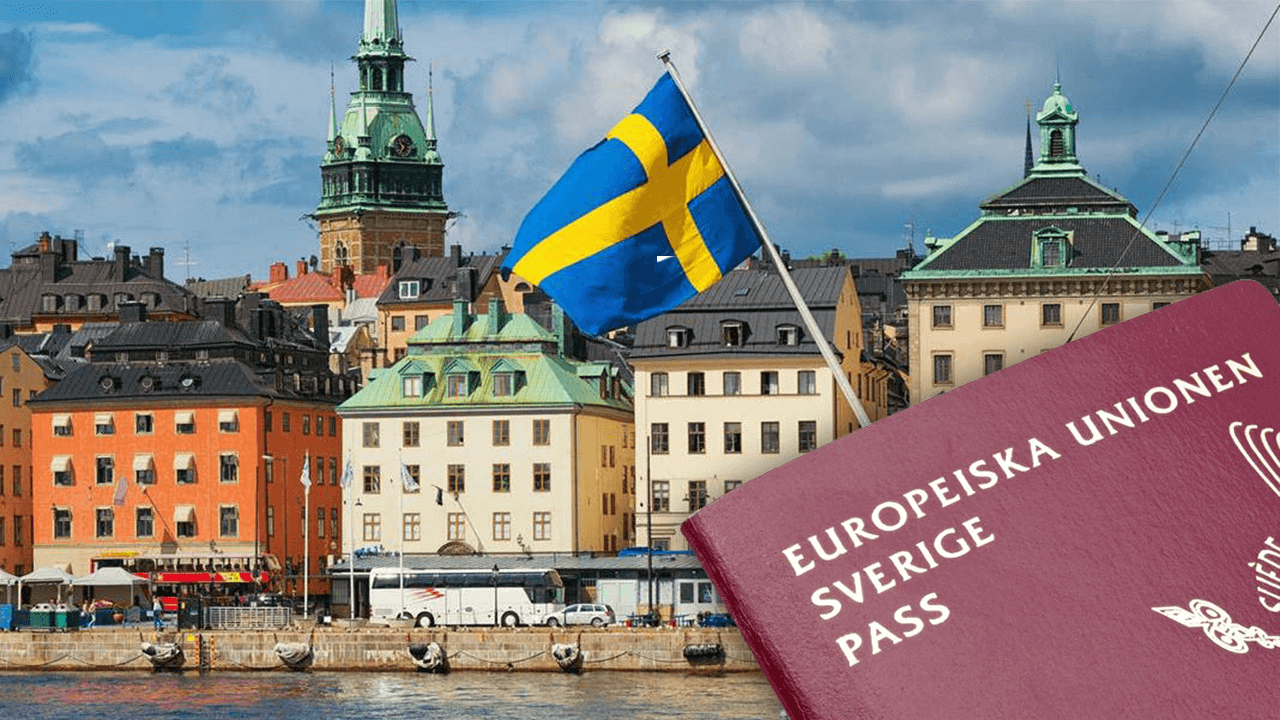 Photo of الهجرة الى السويد لليمنيين وطريقة الحصول علي الإقامة والجنسية السويدية