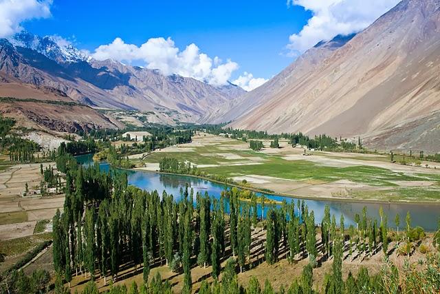 Photo of السياحة في باكستان واهم المناطق السياحية والفنادق