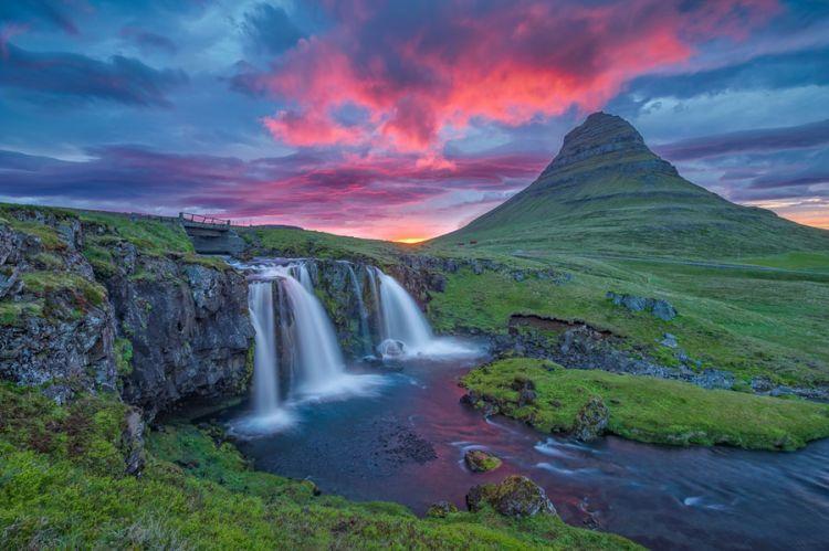 السياحة في ايسلندا