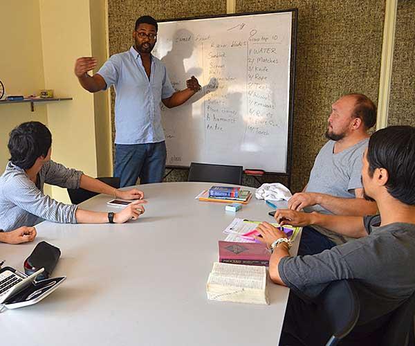 Photo of دراسة اللغة الانجليزية في الفلبين