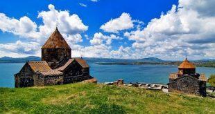 السياحة في أرمينيا