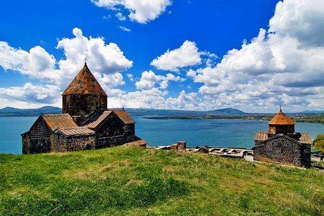 Photo of السياحة في أرمينيا وأهم الأماكن السياحية بها