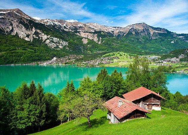 Photo of السياحة في سويسرا وأهم الاماكن السياحية