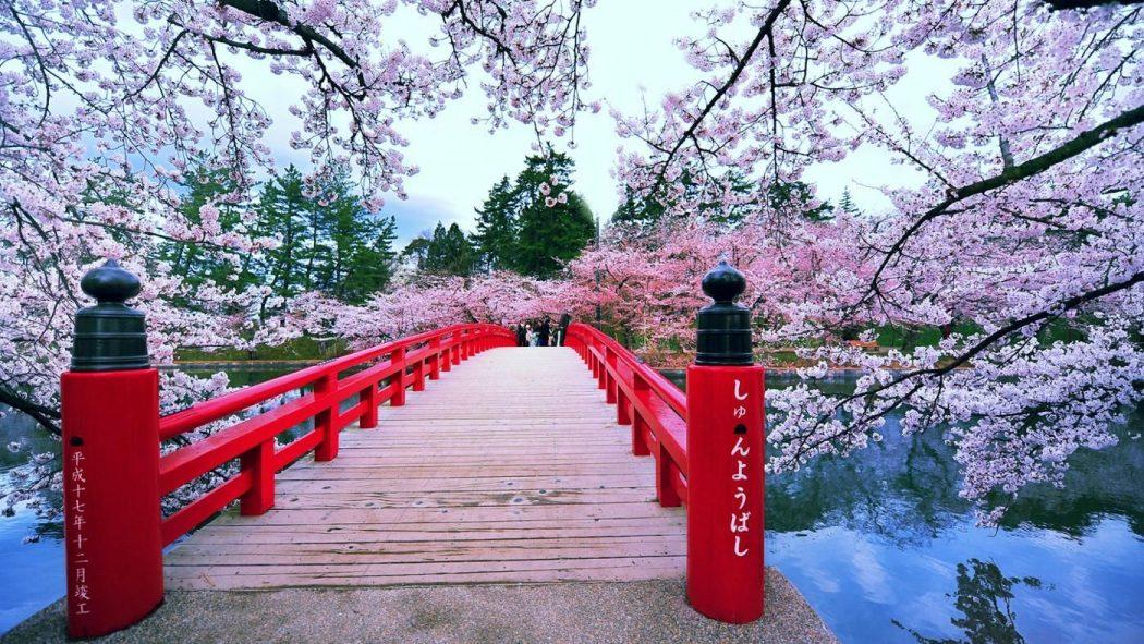 السفر الى اليابان