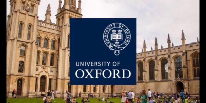 Photo of المنحة الدراسية بجامعة أكسفورد البريطانية