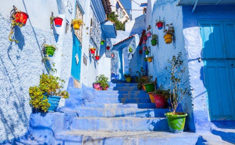 Photo of السياحة في المغرب أهم الأماكن السياحية