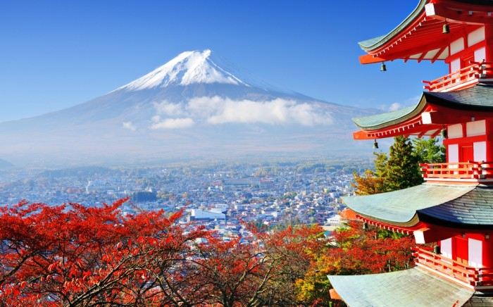 Photo of السفر الى اليابان -أهم الأماكن السياحية وأهم الفنادق
