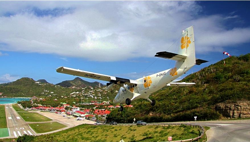 Photo of السياحة في جزيرة سانت مارتن : بالصور تعرف على أفضل ما في الجزيرة الفرنسية سانت مارتن