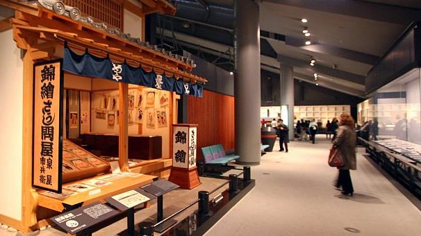 Photo of أجمل المتاحف في مدينة طوكيو