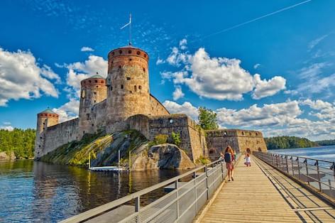 Photo of أجمل المناطق السياحية في فنلندا