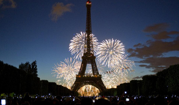 Photo of أهم المعالم السياحية في فرنسا
