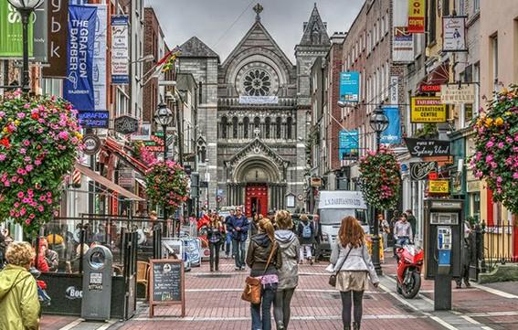 Photo of افضل المعالم السياحية في ايرلندا