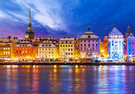 الاماكن السياحية في السويد بالصور