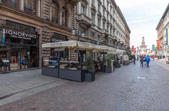 Photo of الاماكن السياحية في ايطاليا ميلانو وأهم الفنادق