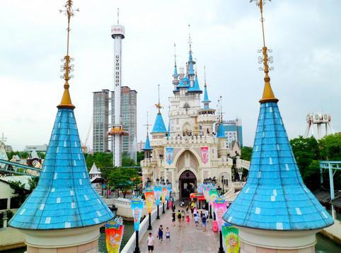 الاماكن السياحية في كوريا الجنوبية سيول سفر