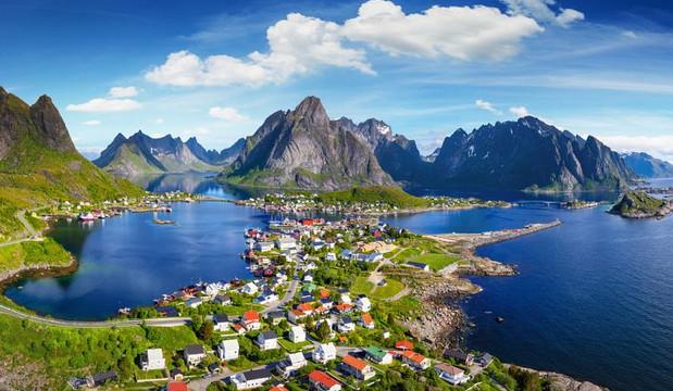 Photo of السياحة في النرويج 2020