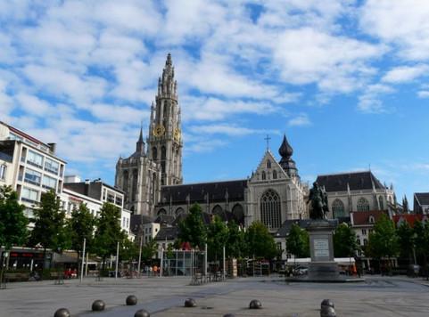 Photo of اهم المدن السياحية في بلجيكا