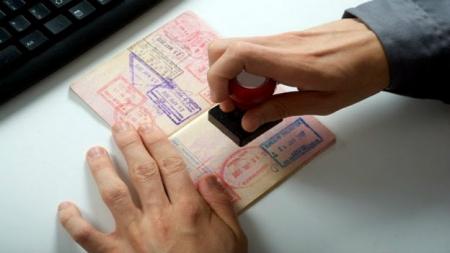 موقع انجاز الاستعلام عن التأشيرات