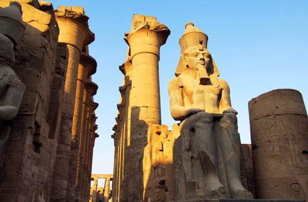 Photo of برنامج سياحي في الأقصر وأسوان
